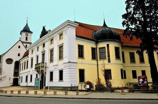 Späte Verfahren um die Pleitestadt Aulendorf
