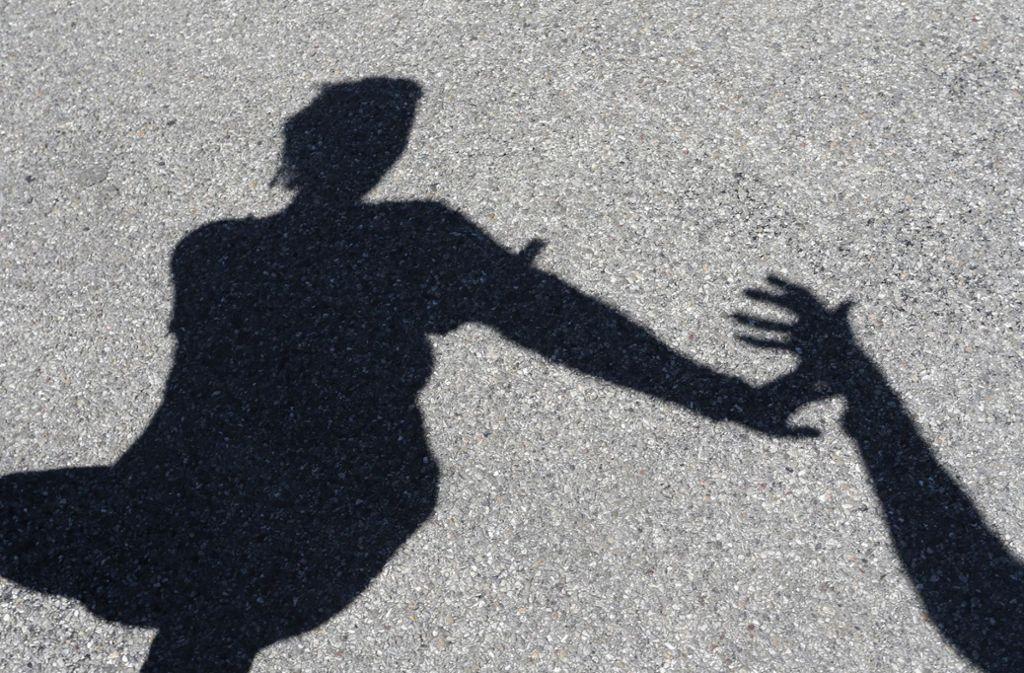 Im Heusteigviertel soll eine 34 Jahre alte Frau vergewaltigt worden sein. (Symbolbild) Foto: dpa