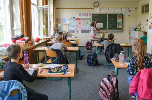 Schulleiter halten kalte Klassenzimmer  für  das  kleinere Übel