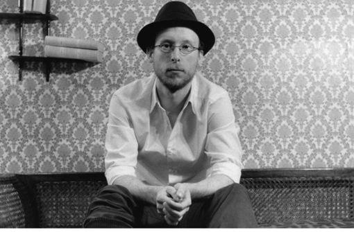 Stuttgarter Autor Christian Schulteisz ausgezeichnet