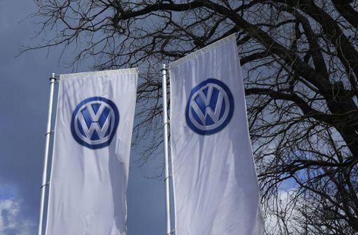 Volkswagen will offenbar bis zu 7000 Stellen streichen