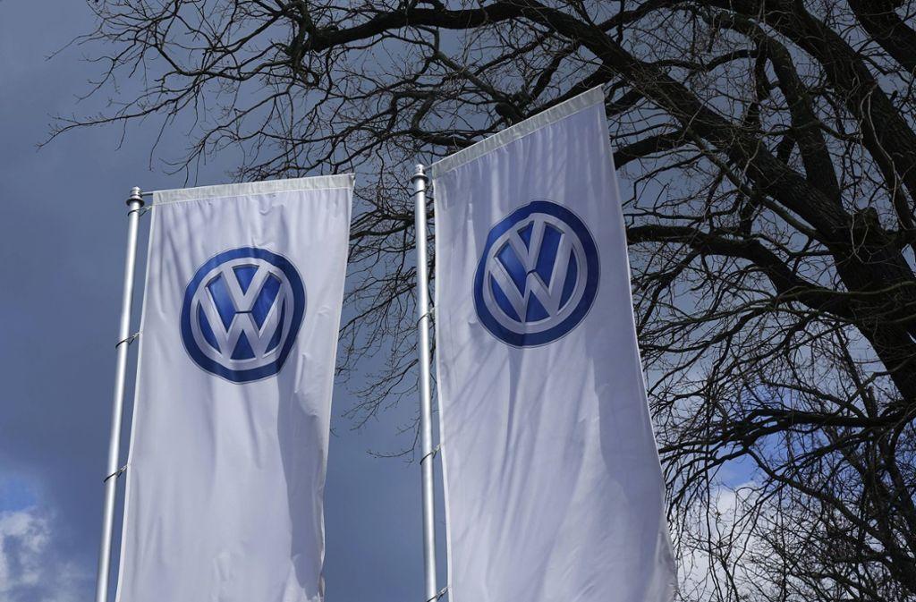 Gibt es bei VW bald Stellenstreichungen im großen Stil? Foto: www.imago-images.de
