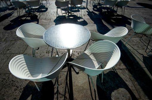 Stühlerücken im Namen des Infektionsschutzes