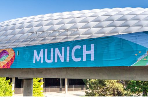"""OB vor Deutschland-Spiel in München: """"Man kann auch allein jubeln"""""""