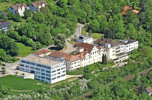 Mehr Operationen und mehr Ärzte für Marbach