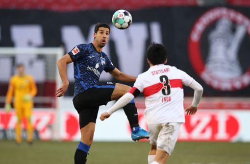 Youngster und Ex-VfB-Profi sind die Stars des Spiels