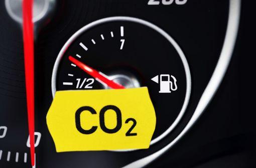Auto-Werbung mit veralteten CO2-Werten