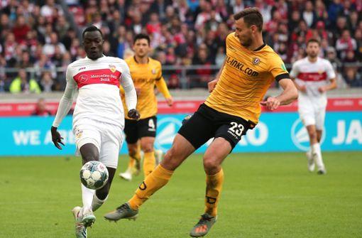 """""""Auf dieses Glücksgefühl mussten die VfB-Fans 44 Tage lang warten"""""""
