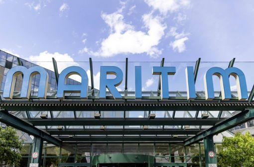 """Hotelkette Maritim peilt """"Notverkäufe"""" an"""
