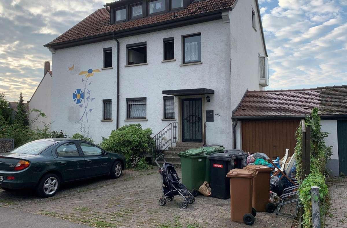 Die Bewohner seien vorab über die Räumung informiert worden, teilt die Stadt mit. Foto: Archiv Götz Schultheiss