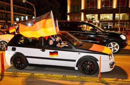 Zur Not wird die Theo-Heuss-Straße gesperrt