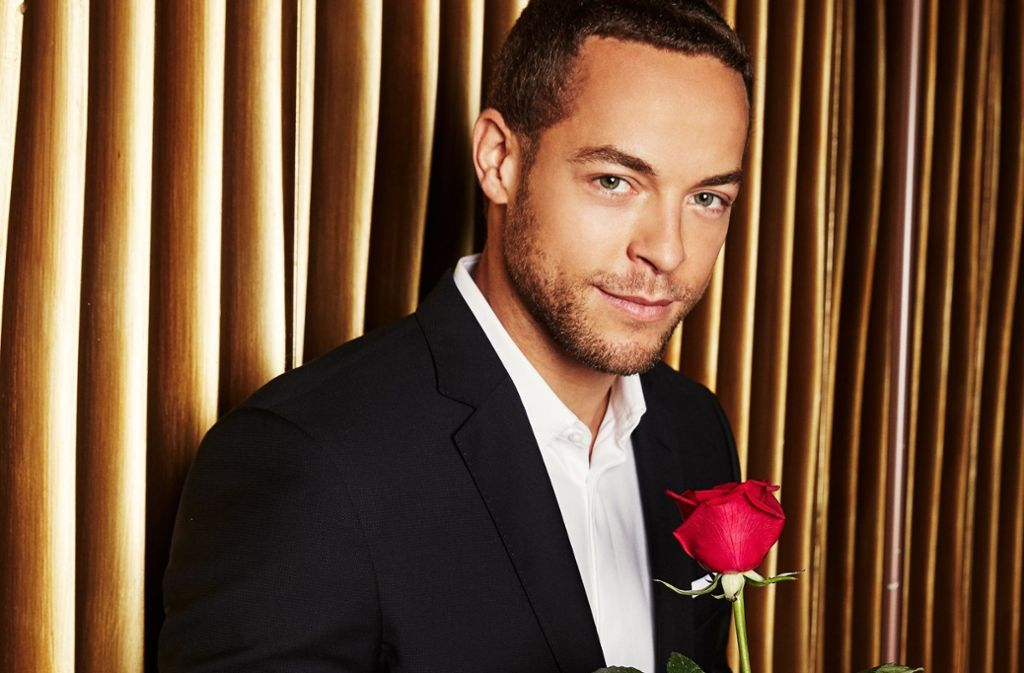 """Andrej Mangold, der RTL-""""Bachelor"""", ist auf der Suche nach der richtigen Frau. Foto: MG RTL"""