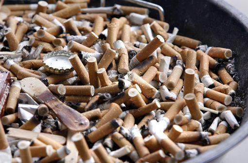 Zum Nichtraucher in sechs Wochen