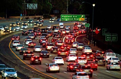 Washington setzt Umweltregeln außer Kraft