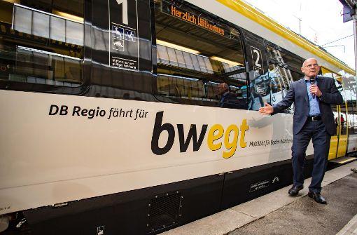 """""""Bwegt"""" löst Drei-Löwen-Takt ab"""