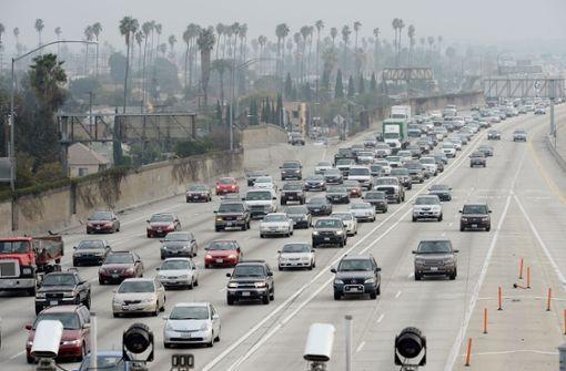 Kalifornien setzt dem Verbrennungsmotor ein Ende