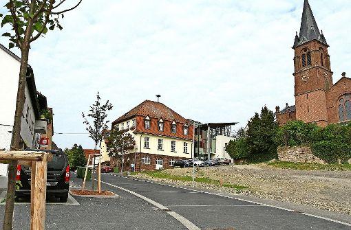 Wimsheim will auch in diesem Jahr kräftig investieren