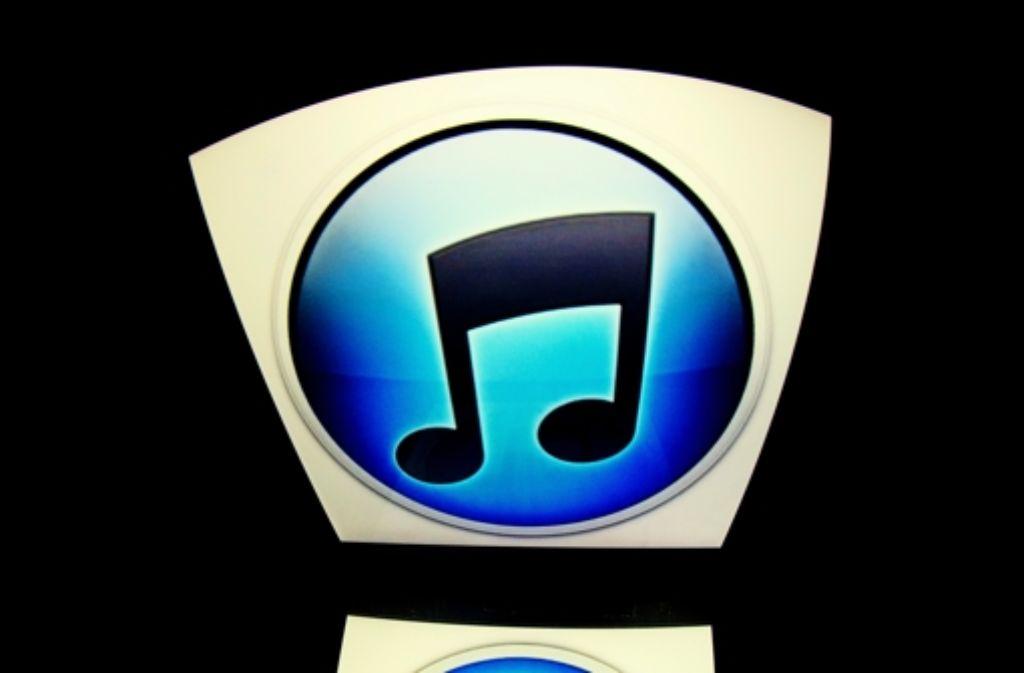 Auch andere Anbieter als iTunes sollen in Europa eine Chance bekommen. Foto: AFP