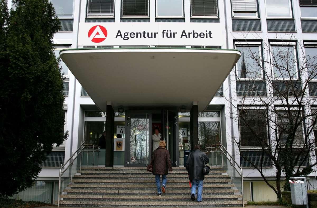 Die Arbeitsagentur verzeichnet mehr offene Stellen im Kreis Ludwigsburg. Foto: /Avanti