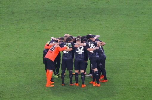 Alles Wissenswerte rund um die VfB-Partie