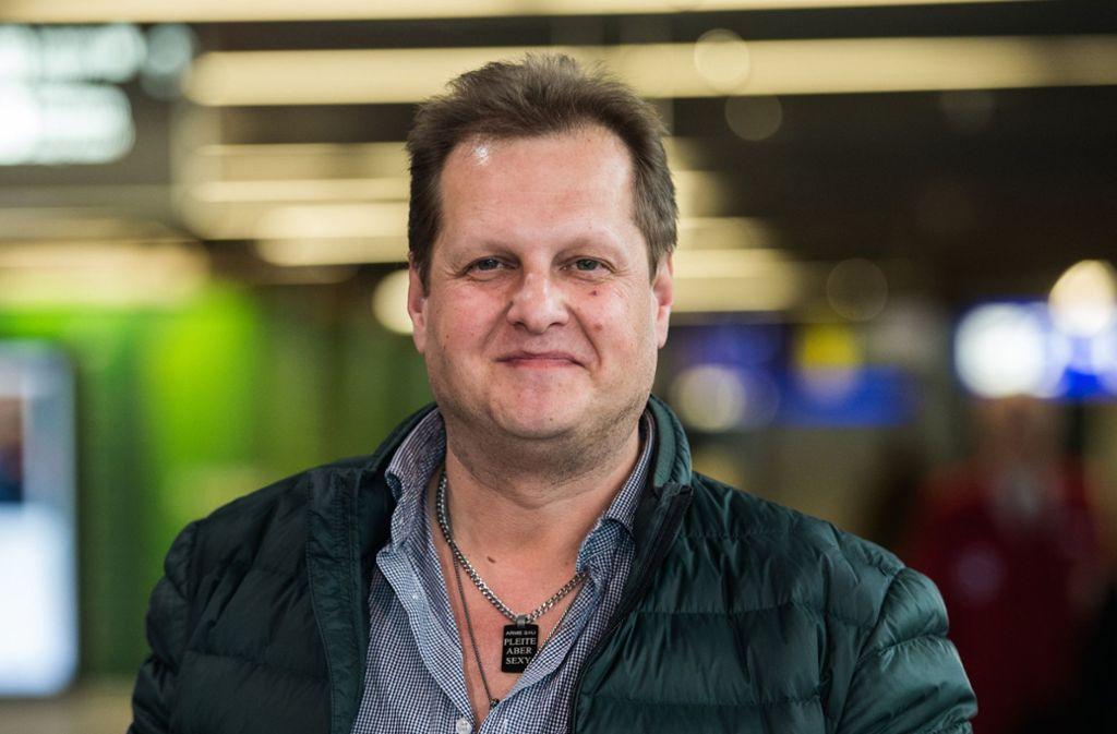Jens Büchner wurde 49 Jahre alt. Foto: dpa