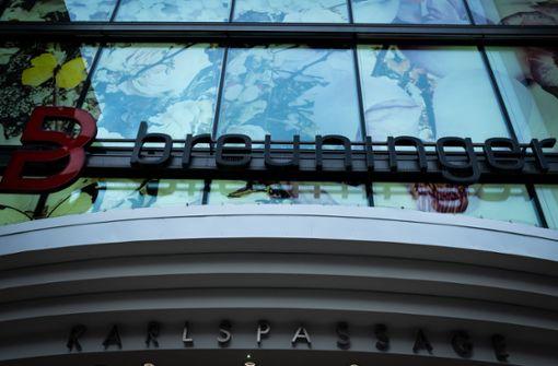 Breuninger übernimmt Münchner Traditionshaus