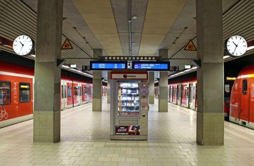 Gäubahn-Beschluss wichtig für  Filderstadt