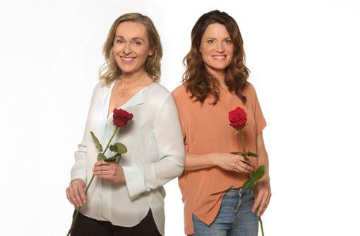 """Neue Hauptdarstellerinnen bei den """"Roten Rosen"""""""
