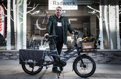 Wann ist ein Lastenrad ein Lastenrad?