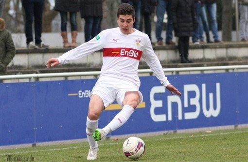 VfB U17 besiegt 1860 München