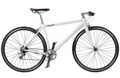 E-Bikes sieht man das E nicht mehr an