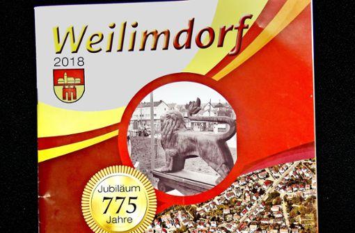 Festschrift sorgt für Wirbel in Weilimdorf