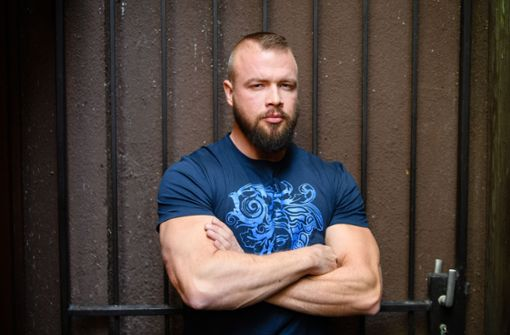 Auftrittsverbot – Gangster-Rapper ist in Rastatt nicht erwünscht