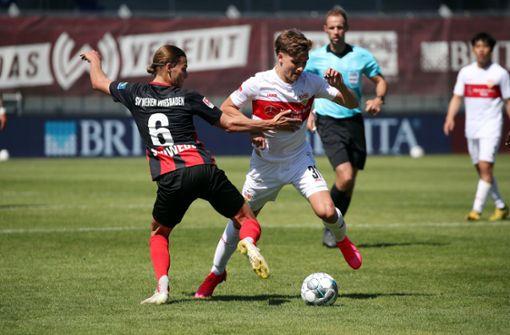 DFB weist den Einspruch gegen das Wiesbaden-Spiel ab