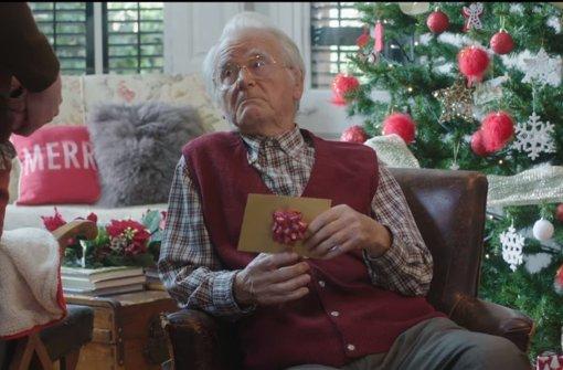 Opa erschießen - oder Pornogutschein