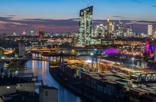 Brüssel sieht Rückgang fauler Kredite