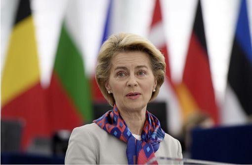 Europa soll klimaneutral werden