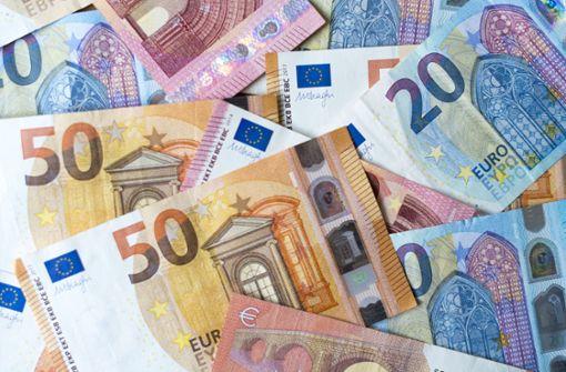 Leitzins im Euroraum bleibt bei  null Prozent