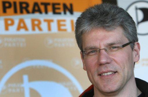 Piraten bestätigen Vorsitzenden Körner im Amt