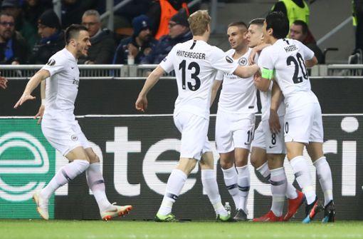 Viertelfinal-Gegner der Europa League steht fest