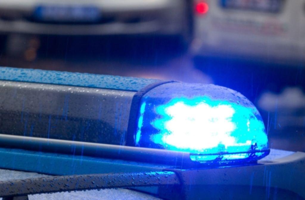 Die Polizei hat den Fall des getöteten Ludwigsburger Obdachlosen offenbar schon weitgehend gelöst. Foto: dpa