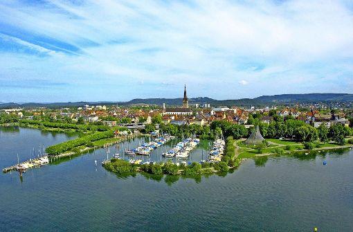 Gemeinderäte kritisieren Radolfzeller Oberbürgermeister
