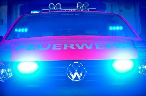 Rettung kommt durchs Fenster  Bad Cannstatt  Stuttgarter Zeitung
