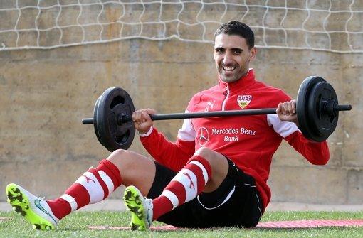 Abdellaoue: Ich komme immer wieder