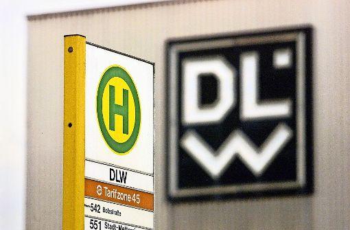 DLW will die Sanierung selbst schaffen
