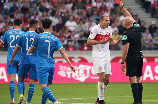 DFB ermittelt gegen Holger Badstuber