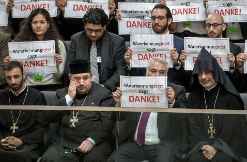 Türkei beordert Botschafter aus Berlin zurück