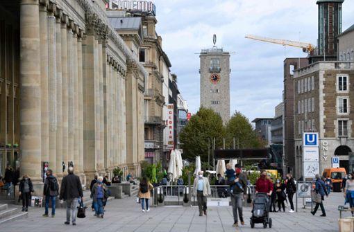 Stadt Stuttgart schaltet Corona-Hotline erneut