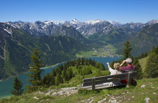 Österreich – ein Vorbild für Deutschland?