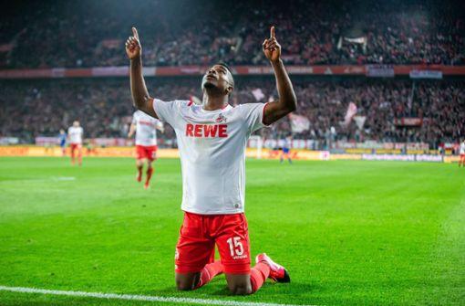 1. FC Köln setzt seine Erfolgsserie beeindruckend fort
